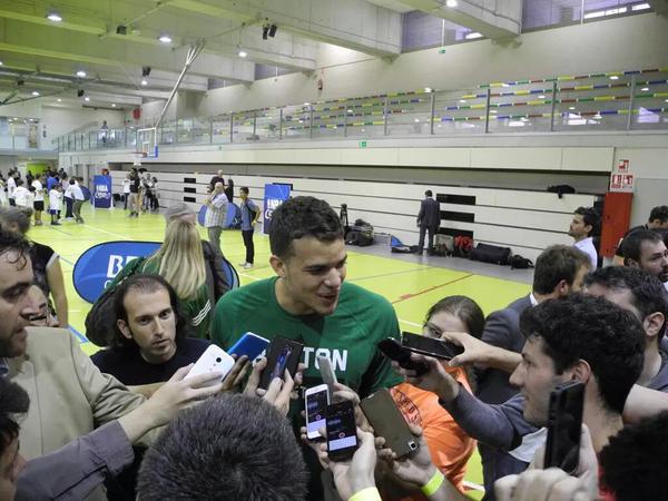 Celtics Hunter