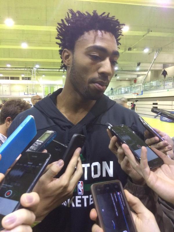 Celtics Young